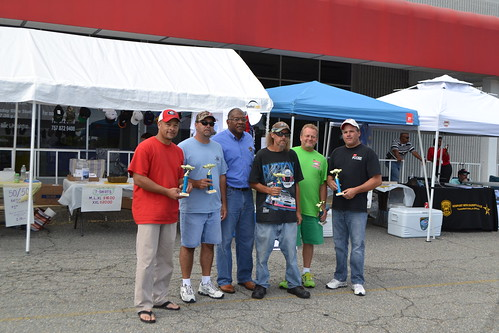 2nd Annual Project Lifesaver Benefit Car & Motorcycle Show | by Sheriff Gabe Morgan