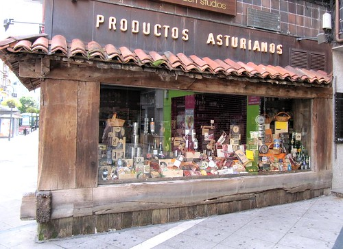 Espagne - Asturies - Oviedo | by alainmuller