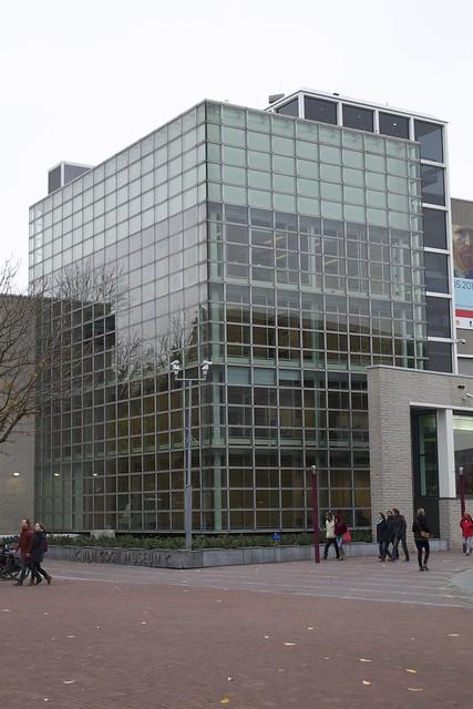 Museumkwartier  |  Amsterdam  |  Netherlands