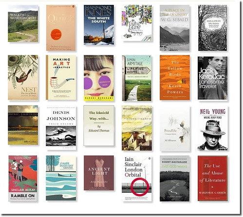 This year's reading