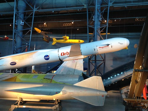 National Air and Space Museum Washington - 038 | by Isabelle + Stéphane Gallay