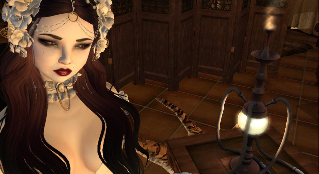 Fortune Awaits   Skin: [PS] ::Hera:: Nude in (B) Cream