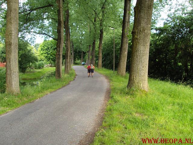 2009-06-13       9e   Branblarentocht    28.2 Km (10)