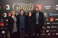Catifa vermella VII Premis Gaudí (50)