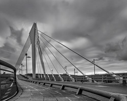 13 PCTCAN Puente Parque Científico y Tecnológico - Cantabria - Francisco J Serrano | by Asociación Amigos Fotografos