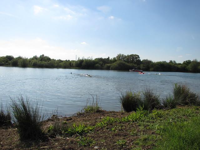 Grendon lakes 25-5-13