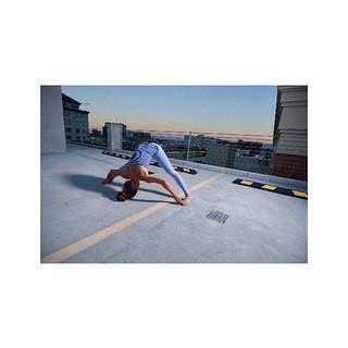 prasarita padottanasana d alissa0733 alissayoga yoga y