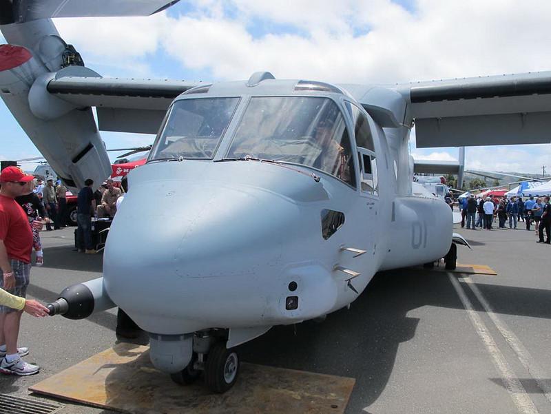 Bell V-22 Osprey (2)
