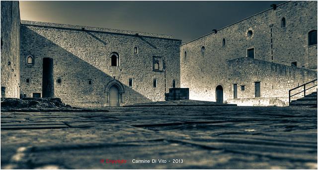 Castel Lagopesole (PZ) - Basilicata - Italy