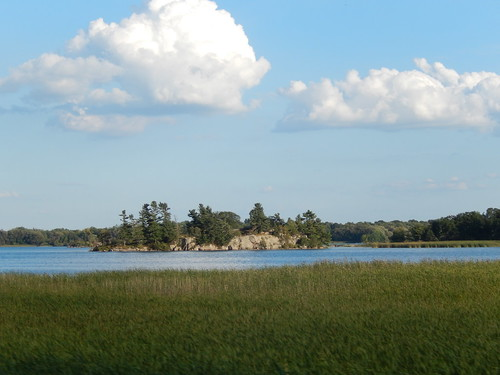 Thousand Islands Parkway - 2