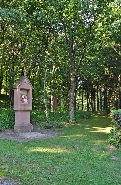 Heyerbergkapelle