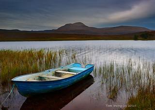 Assynt Scotland