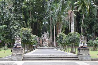 Bali | by Nancy Verbrugghe
