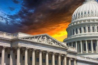 Washington Dc ~ United State Capitol ~ Historic Building | by Onasill ~ Bill Badzo