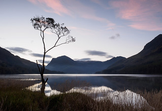 Buttermere dawn | by Alf Branch