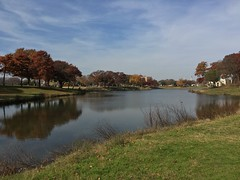 Lake Cliff Park, Dallas by God Texas