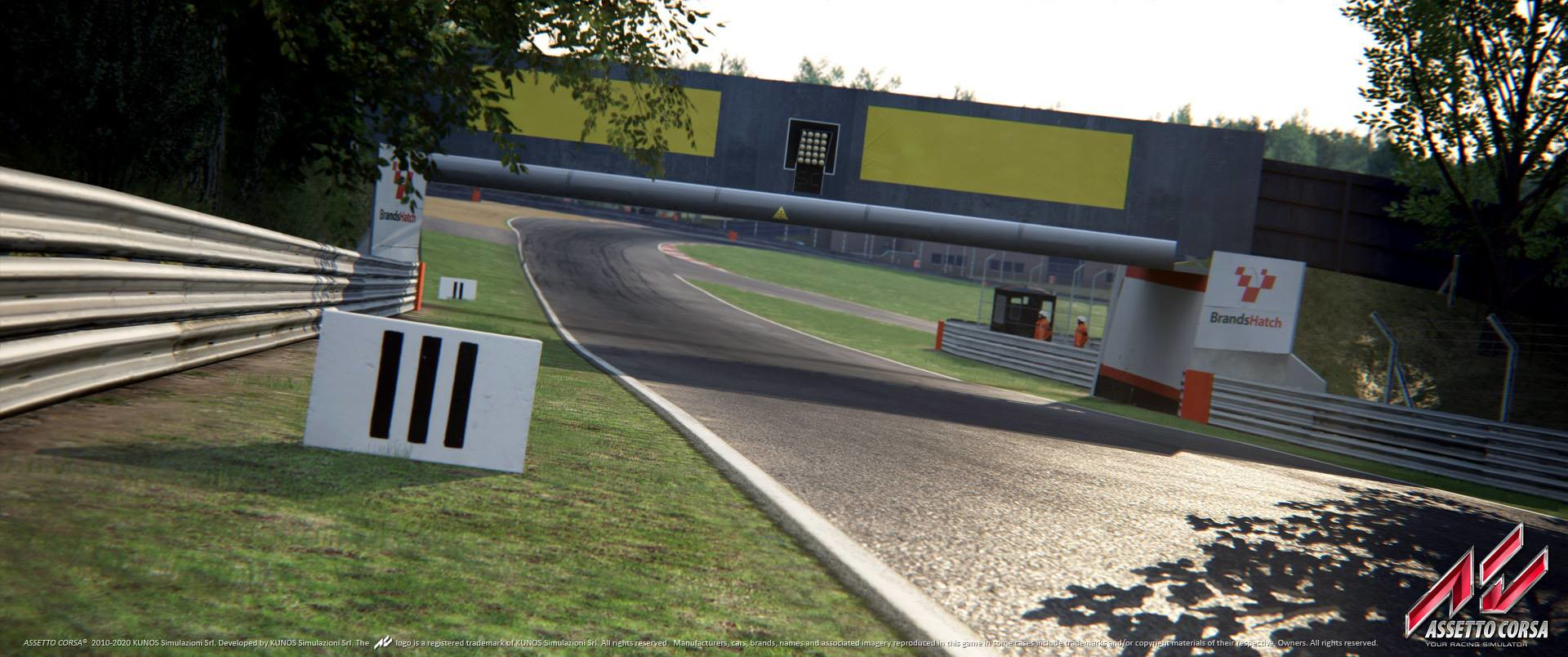 Brands Hatch AC