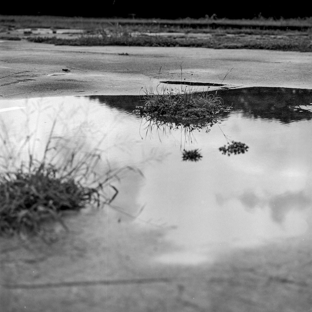 Asphalt Lagoon