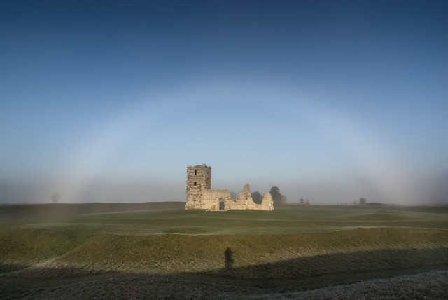 Knowlton fogbow