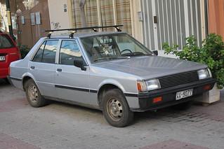 1979-82 Mitsubishi Lancer