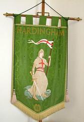Hardingham M U