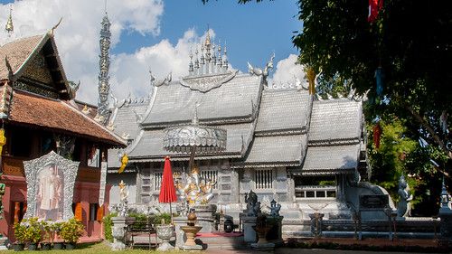 2013-11-14 Thailand Day 07, Wat Si Supan, Chiang Mai | by Qsimple, Memories For The Future Photography