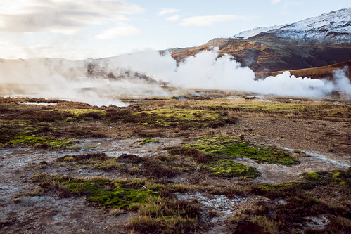 Geysir | by Laurence Vagner