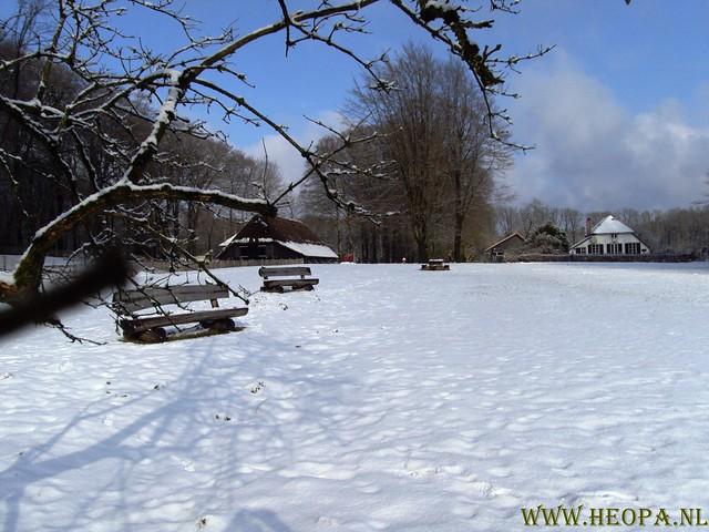 Ugchelen 30-01-2010 30Km (34)
