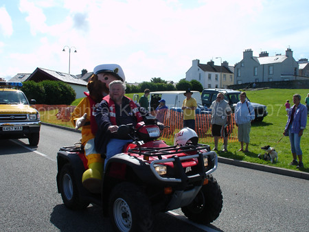 Holyhead Maritime, Leisure & Heritage Festival 2007 055