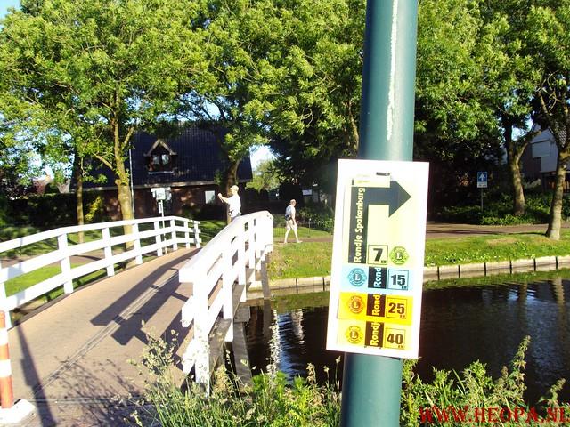 30-05-2009     Rondje Spakenburg 40 Km  (13)