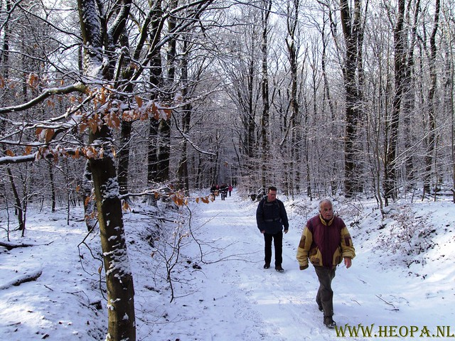 Ugchelen 30-01-2010 30Km (31)