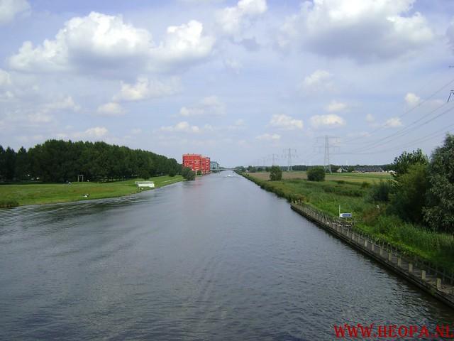 Almere en de Natuur  25 km (3)