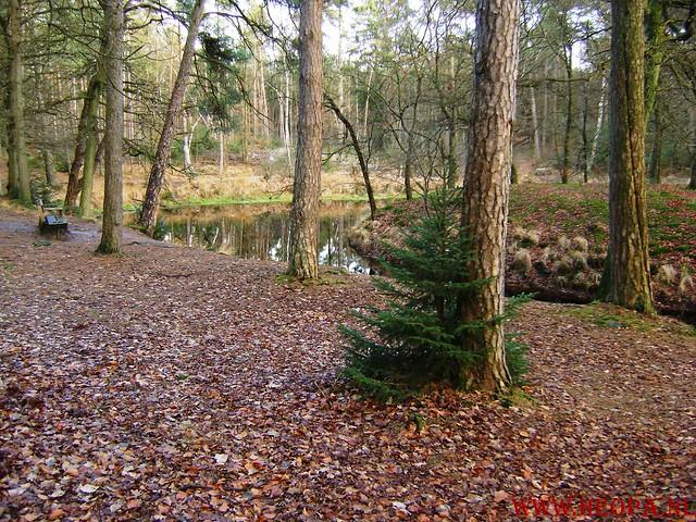 Baarn 40 Km    22-11-2008 (81)
