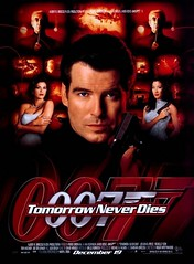 """Tomorrow Never Dies"""