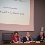 IRU CAJ meeting & International Symposium for the 60th anniversary of the CMR convention