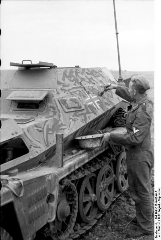 Sd.Kfz 253rd