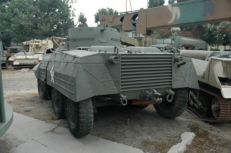 M8 Armored Car (2)