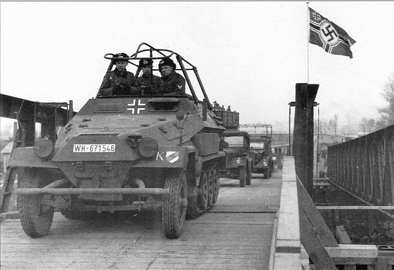 SdKfz 251 (10)