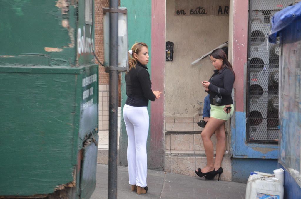 SEX ESCORT in Mexico
