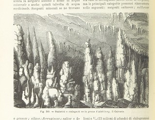 Image taken from page 416 of 'La Terra, trattato popolare di geografia universale per G. Marinelli ed altri scienziati italiani, etc. [With illustrations and maps.]'