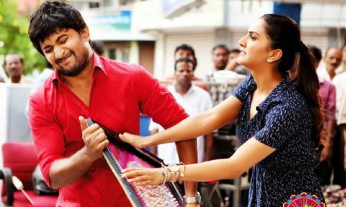 Aaha Kalyanam Movie Review Aaha Kalyanam Telugu Movie Re Flickr