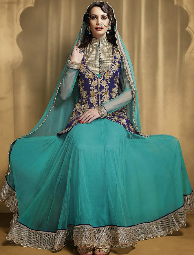 cd891185f8 Latest Pakistani Bridal Wear Salwar Kameez | Wear your style… | Flickr
