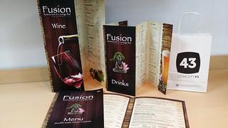 Concept 43 Fusion menus Playa del Ingles | by Concept 43