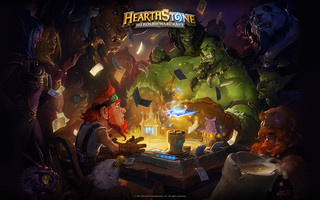 Hearthstone: Heroes of Warcraft | by BagoGames
