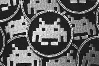"""Alien"" patch by Rkadelabs.com"