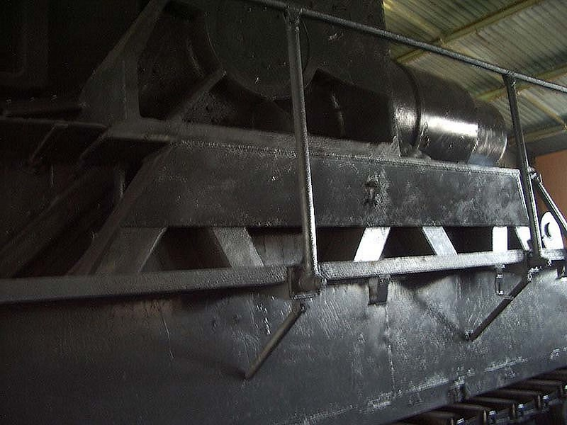 600mm Adam Self-Propelled Mortar 8