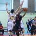 Wells Men's Basketball Jan 31