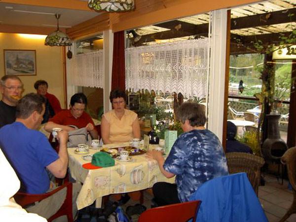 Scheveningen         22-04-2006       30 Km(8)