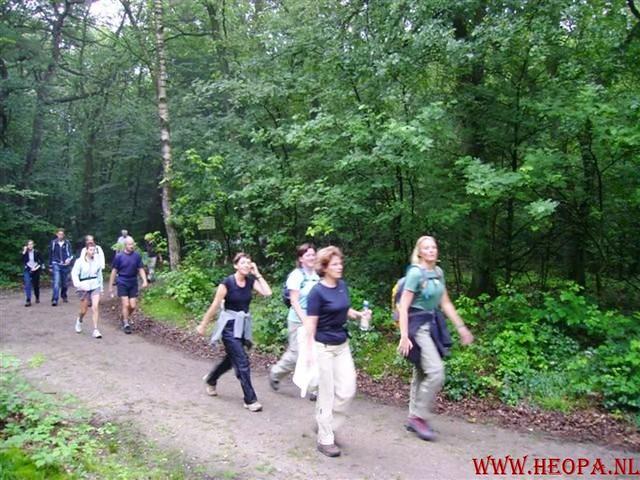 1e dag Amersfoort  40 km  22-06-2007 (5)