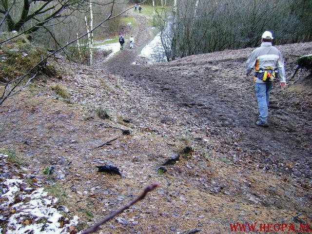 Baarn 40 Km    22-11-2008 (61)